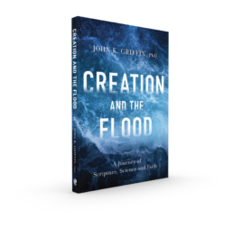 Creation and the Flood book image